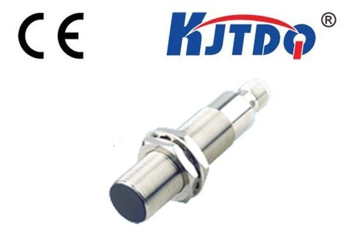M18 Connector Inductive Proximity Sensor Analog Output For Textile Industry