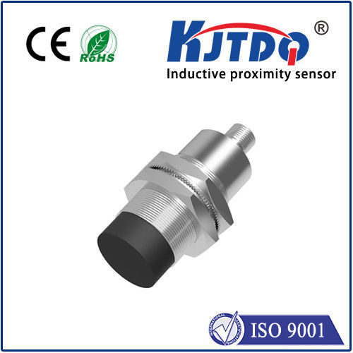 Sn20mm / 25mm M30 Inductive Proximity Sensor Unshielded AC NO NC Connector